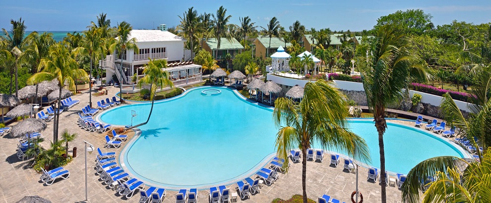 Toronto to Cayo Coco, Save 53% on this vacation