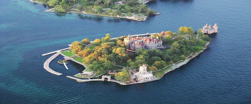 Thousand Islands and Kingston One-day Tour