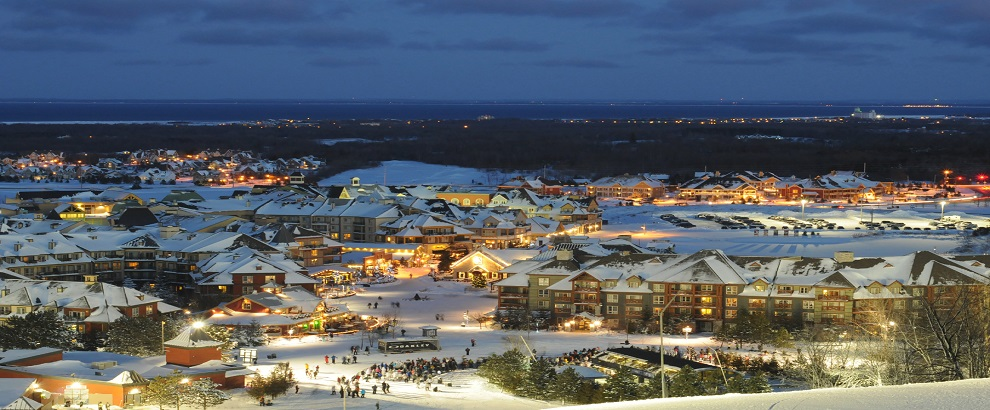 2014-2015年冬季 蓝山滑雪场宾馆预定