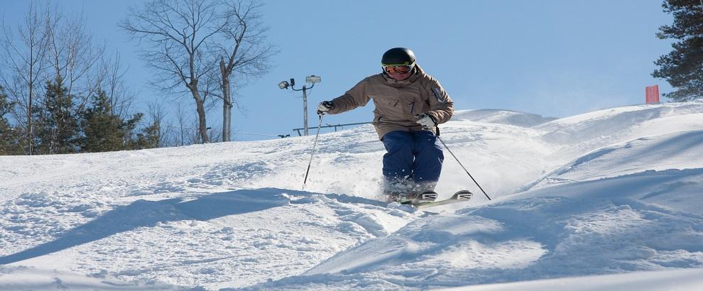 冬季Snow Valley 滑雪一日游